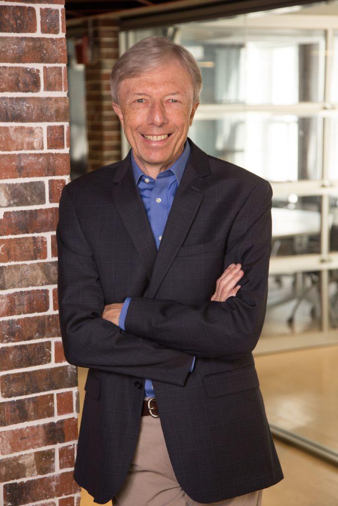 Chris Morton, Immediate Past Chair of GrowFL